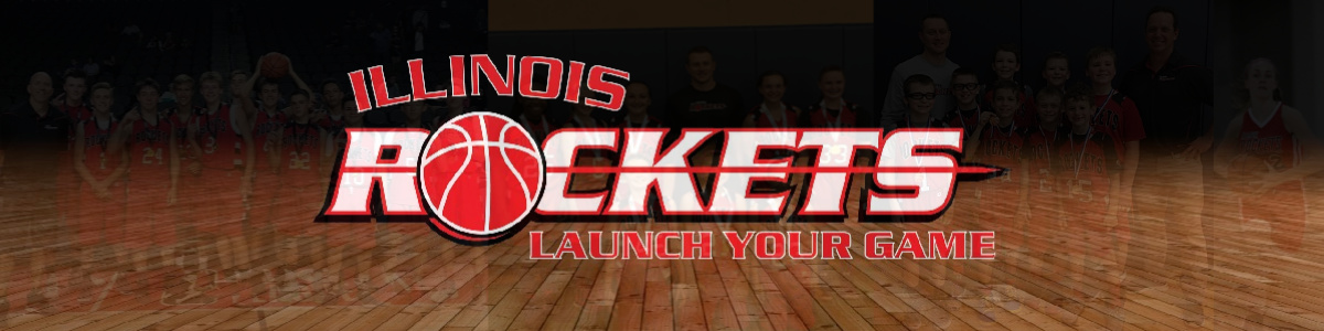 Illinois Rockets Boys Basketball